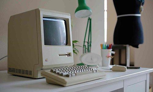 تاریخچه اولین کامپیوترها