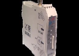 مودم GSM قرائت و کنترل کنتور