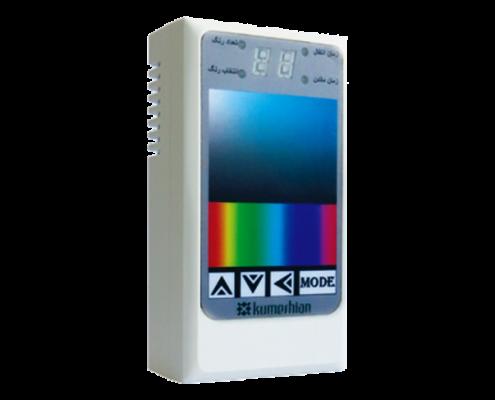 سیستم نورپردازی هوشمند RGB
