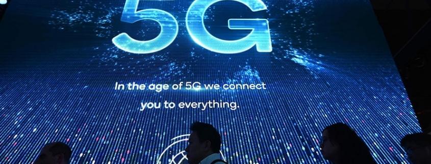 اینترنت 5G