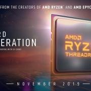 پردازندههای تردریپر AMD