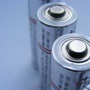 باتری قابل شارژ لیتیومکربن