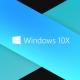 ویندوز 10X