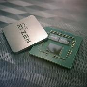 پردازنده های رایزن