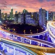 شهر متحرک از کاربردهای هوش مصنوعی