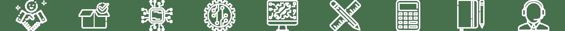 ارائه کننده خدمات و محصولات الکترونیک و نرم افزار