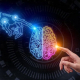 تبدیل سیگنالهای مغز به متن از کاربردهای هوش مصنوعی
