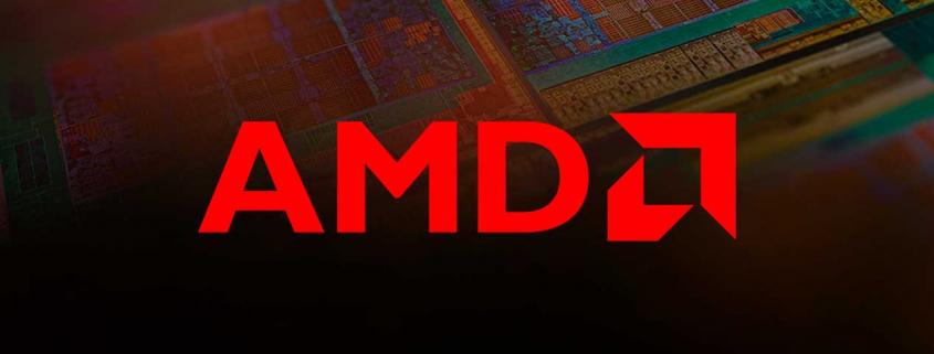 توسعه پردازندهی غولپیکر EHP توسط AMD