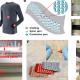 سنسور هوشمند برای لباس