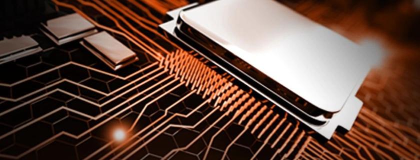 پردازنده های دسکتاپی رایزن AMD