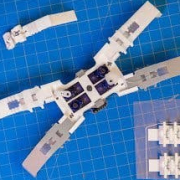 ساخت ربات انعطافپذیر توسط پرینترهای سهبعدی