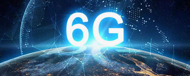 تکنولوژی شبکههای 6G