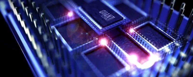 کامپیوتر کوانتومی قوی تر از Sycamore گوگل